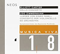 Cello Concertos: Musica Viva Vol. 18