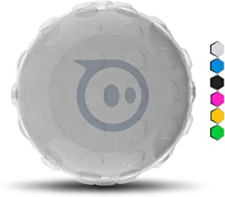 Hexnub Cover for Sphero Robotic Ball 2.0 SPRK App-Enabled Toy Accessories Protect Your Robot - Clear