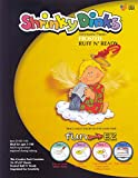 Shrinky-Dink film from Amazon