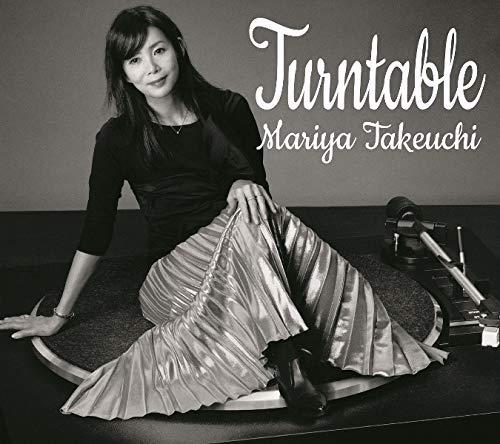 【Amazon.co.jp限定】Turntable (通常版) (メガジャケ付)