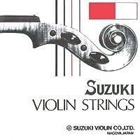 【2セット】鈴木バイオリン バイオリン弦セット[4/4-3/4用]