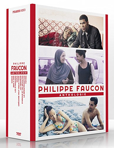 Philippe Faucon - Anthologie [Francia] [DVD]