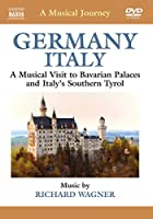 Musical Journey: Germany & Italy [DVD] [Import]