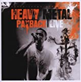 Songtexte von Bushido - Heavy Metal Payback Live