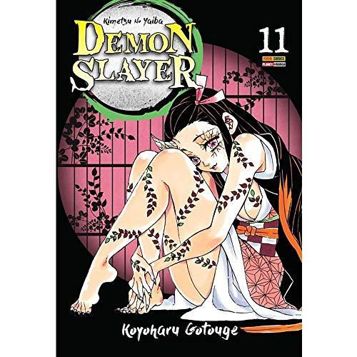 Demon Slayer - Kimetsu no Yaiba Volume 11