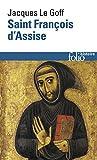 Saint François d'Assise (Folio Histoire t. 234) - Format Kindle - 9782072527197 - 8,49 €