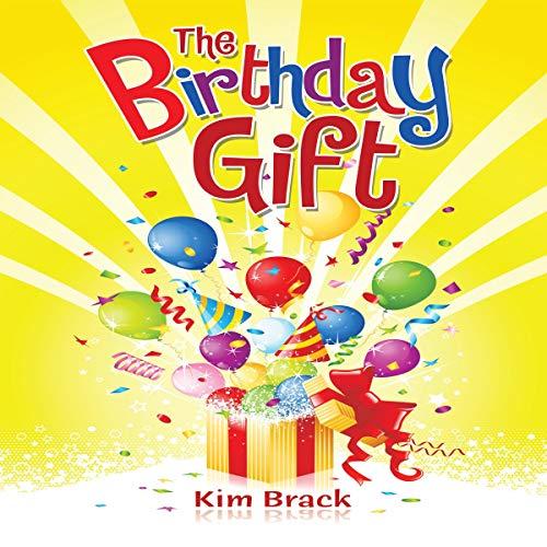 The Birthday Gift audiobook cover art