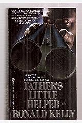 Father's Little Helper Mass Market Paperback