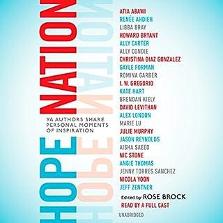Hope Nation cover art