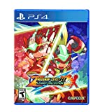 Mega Man Zero/Zx Legacy Collection - PlayStation 4 Standard Edition (USA Edition)