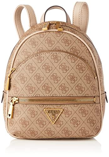 Guess Handbag Bolso, Logotipo de Leche, Talla única para Mujer