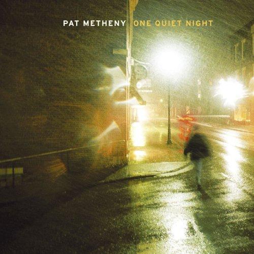 One Quiet Night (Re-Issue)