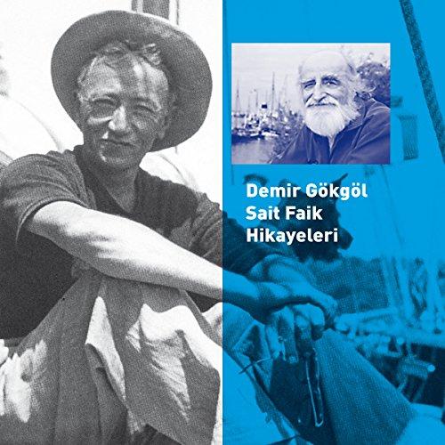 Sait Faik: Hikayeleri  By  cover art
