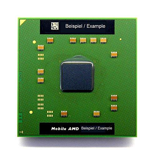 AMD Mobile Sempron Processor Dublin 2800+ 1.6GHz SMS2800BOX3LA Socket/Sockel 754 (Generalüberholt)