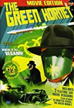 Green Hornet, The: Movie Edition