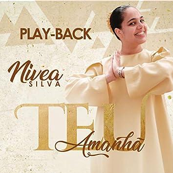 Teu Amanhã (Playback)