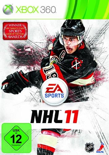 Electronic Arts  NHL 11