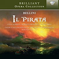 Bellini: Il Pirata (2014-02-04)
