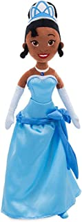 Disney Tiana Plush Doll – The Princess and The Frog – Medium – 20 Inch