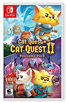 Cat Quest 2 - Nintendo Switch