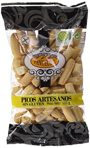 Panceliac Picos Artesanos - 100 gr