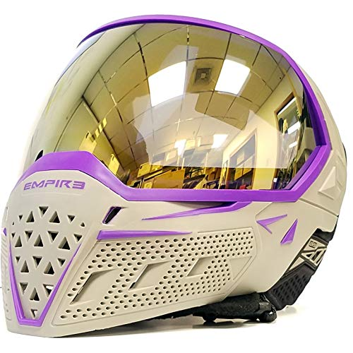 Empire EVS Thermal Paintball Mask (Impact)