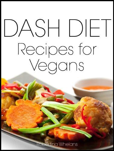 dash diet for vegetarians