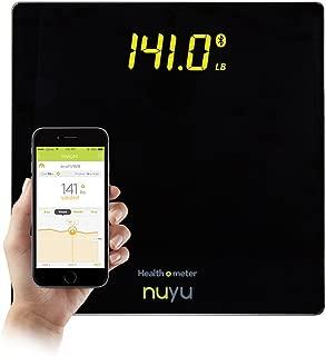 health o meter scale manual