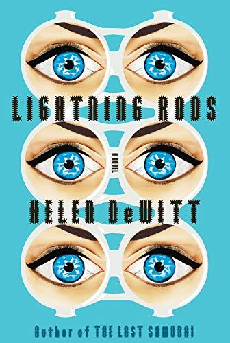 Image of Lightning Rods