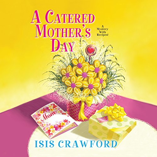 A Catered Mother's Day audiobook cover art