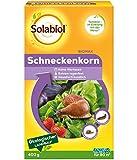 Solabiol Schneckenkorn Biomax, 400 g