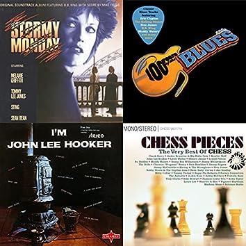 Las mejores canciones de Blues
