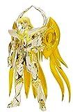 聖闘士聖衣神話EX バルゴシャカ(神聖衣) 約180mm ABS PVC ダイキャスト製 塗装済み可動フィギュア