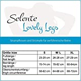 Zoom IMG-2 selente lovely legs calze per