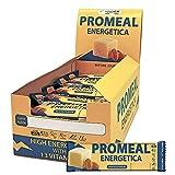 Photo Gallery promeal energetica / 25 barrette da 40 g / gusto cacao