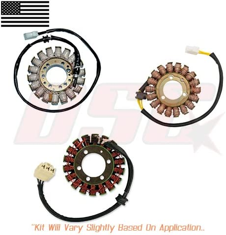 High Performance Replacement Stator Outlet ☆ Free Max 64% OFF Shipping For Suzuki RM125 1994-1997