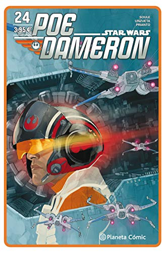 Star Wars Poe Dameron nº 24 (Star Wars: Cómics Grapa Marvel)