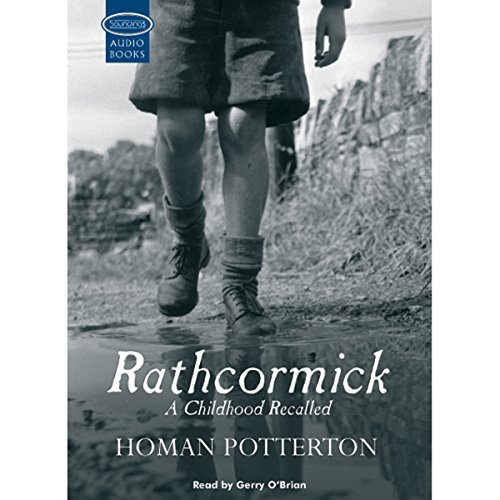 Rathcormick audiobook cover art