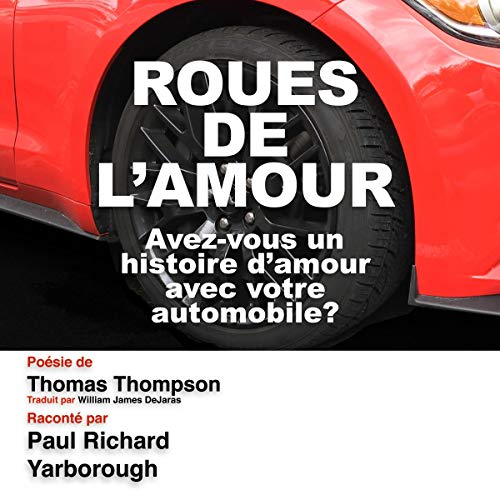 Roues De L'amour [Wheels of Love] cover art