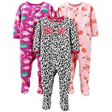 Simple Joys by Carter's Girls' Toddler 3-Pack...