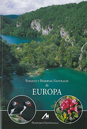 Parques y reservas naturales de Europa