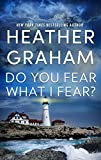 Do You Fear What I Fear?: A Paranormal Holiday Novella (English Edition)