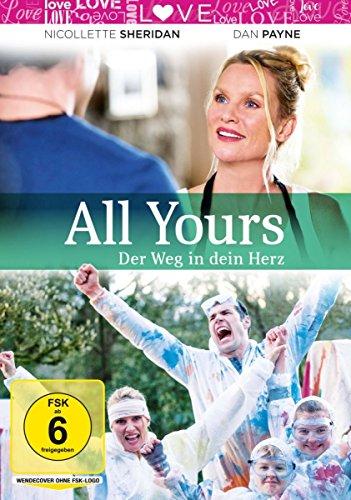 All Yours - Der Weg in dein Herz