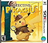 Nintendo 3DS Detective Pikachu - World Edition