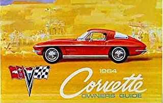 Best chevrolet corvette stingray 64 Reviews
