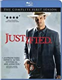 Justified: Season 1 at Amazon.ca