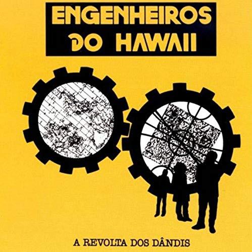 Engenheiros Do Hawaii - A Revolta Dos Dandis [CD]