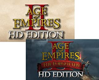 age of empires 2 mac steam