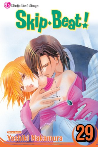 Skip・Beat!, Vol. 29 (Skip Beat! Graphic Novel)