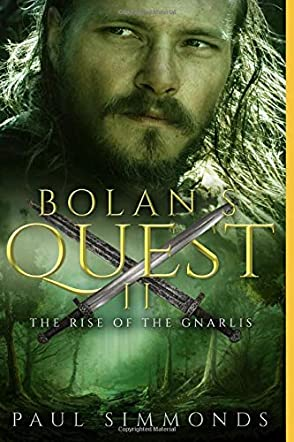 Bolan's Quest II